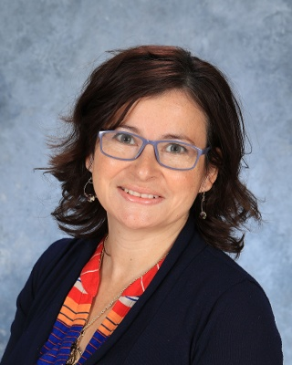 Photo of Mariza Cascone, Counselor