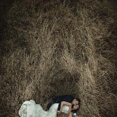 Wedding photographer Dimitris Manioros (manioros). Photo of 23.10.2017