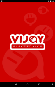 Vijay Electronics screenshot 0
