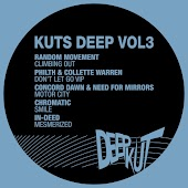 Kuts Deep Vol 3