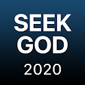 Seek God for the City 2020 icon