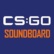 CS:GO Soundboard (NA && EU FPL, Guns, Radio Comms) APK for Bluestacks