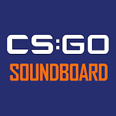 CS:GO Soundboard (NA & EU FPL, Guns, Radio Comms)