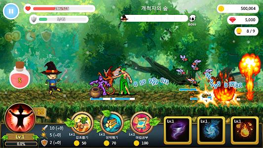My Little Dungeon v3.3 (Mod Money)