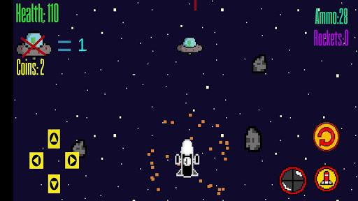 Spacerion: Alien Fight - Rette die Welt! Screenshots 7