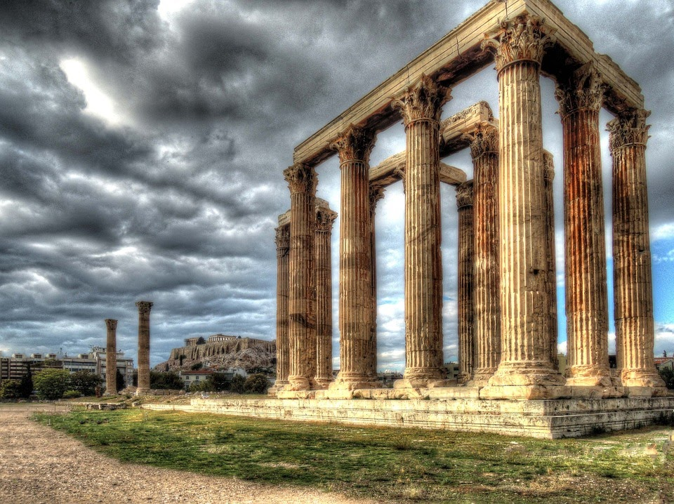 Aegeanin lentodiilit Ateena, Kreikka