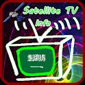 Saudi Arabia Satellite Info TV icon
