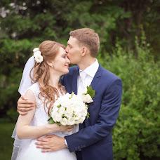 Wedding photographer Yuliya Borisovec (JuliaBor). Photo of 03.07.2016