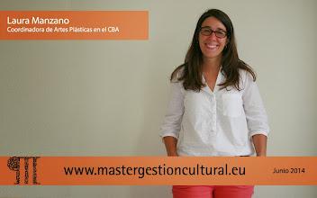 Photo: Laura Manzano Coordinadora de Artes Plásticas en el Círculo de Bellas Artes @cbamadrid
