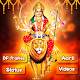 Navratri 2020 – Video Status, Aarti, DP maker APK