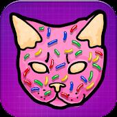 Cat Face - Free Catwang