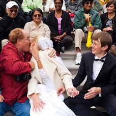 Wedding photographer Aleksey Silaev (alexfox). Photo of 21.10.2015