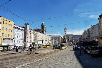 Photo: Linz