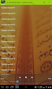 Tijalatus Sunnah Dr. Ahmad BUK - náhled