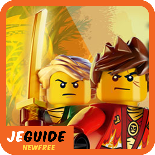 JEGUIDE LEGO Ninjago Tournament (app)
