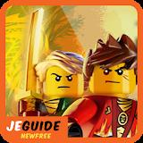 JEGUIDE LEGO Ninjago Tournament