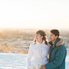 Wedding photographer Viktoriya Nikitina (ViktoryN). Photo of 29.11.2015