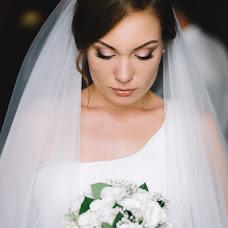 Wedding photographer Mariya Bogdanova (mariabogdanova). Photo of 19.05.2016