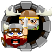 Little Viking: Dungeon of Doom