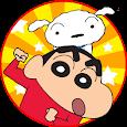 蠟筆小新大出擊 icon