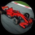 Formula 2018 Live 24 Racing icon