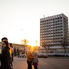 Wedding photographer Nastya Podosinova (Podos). Photo of 21.03.2015