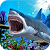 Angry Shark Survival Hunger- Free Games file APK for Gaming PC/PS3/PS4 Smart TV