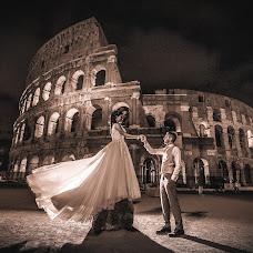 Wedding photographer Manuel Badalocchi (badalocchi). Photo of 21.06.2018