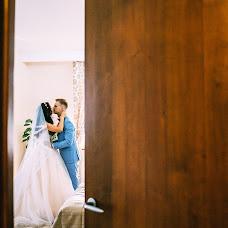 Wedding photographer Evgeniya Golubeva (ptichka). Photo of 22.09.2017