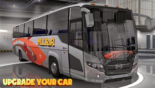 Game Bus Simulator Indonesia 1.0 screenshots 3
