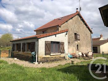 maison à Saint-Malo-en-Donziois (58)