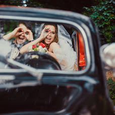 Wedding photographer Marina Tripolko (Solnechnaja). Photo of 21.07.2014