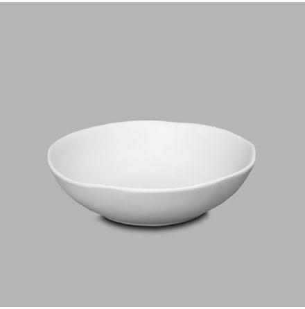 Lantlig skål 16 cm - 6 st