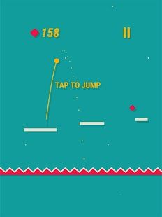 Flat Jump- screenshot thumbnail