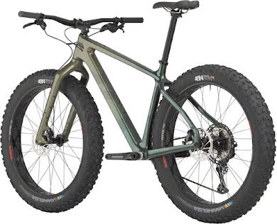 Salsa 2021 Beargrease Carbon SLX 12-speed Fat Bike alternate image 4