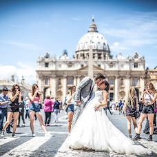 Wedding photographer Manuel Badalocchi (badalocchi). Photo of 15.06.2018