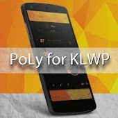 PoLy HoMe for KLWP