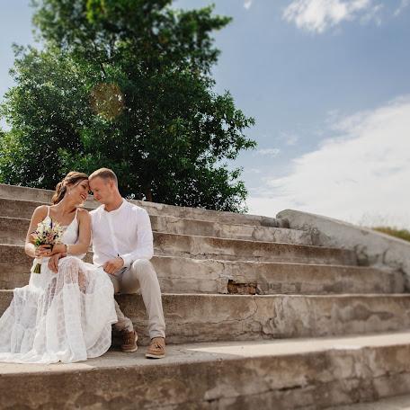 Свадебный фотограф Анна Кабасина (AnnKabasina). Фотография от 07.12.2017