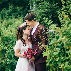 Wedding photographer Nataliya Dovgenko (Dovgenkophoto). Photo of 21.08.2018