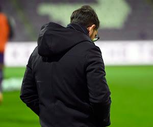 """Losada tire sa révérence: """"Je dois tout au Beerschot, mais entraîner en MLS est mon rêve"""""""