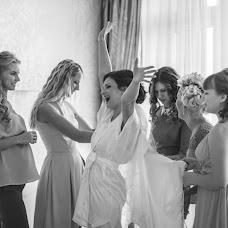Wedding photographer Kseniya Levant (silverlev). Photo of 07.04.2016