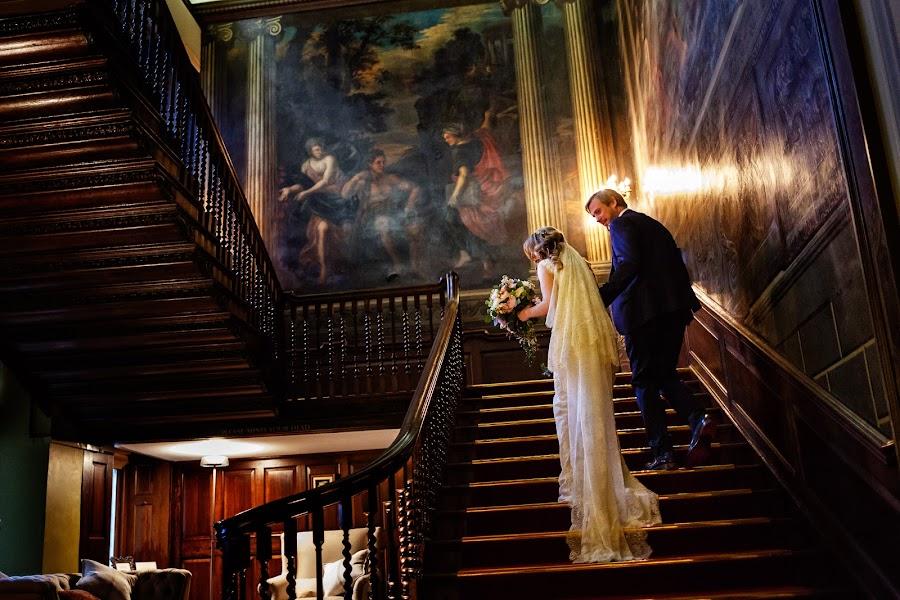 Wedding photographer Marius Barbulescu (mariusbarbulescu). Photo of 06.10.2016