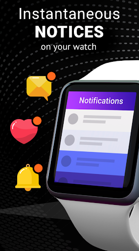 Smartwatch Bluetooth Notifier screenshot 9