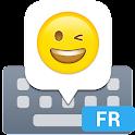 DU Emoji Keyboard-FR