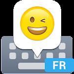 DU Emoji Keyboard-FR 1.1 Apk