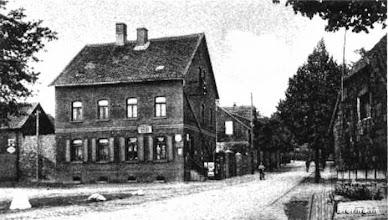 Photo: Der Schüzenplatz