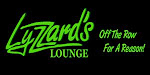 Logo for Lyzzards Lounge