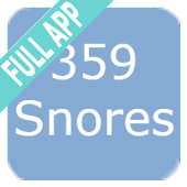 Very easy snore detection -Full | Tell your friend
