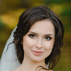 Wedding photographer Anastasiya Smirnova (ASmirnova). Photo of 23.09.2016