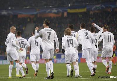 Real Madrid maakt gehakt van Rayo Vallecano